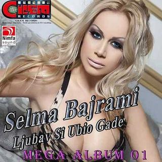 Selma Bajrami - Diskografija 2 500x5010
