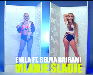 Selma Bajrami - Diskografija 2 D7118510