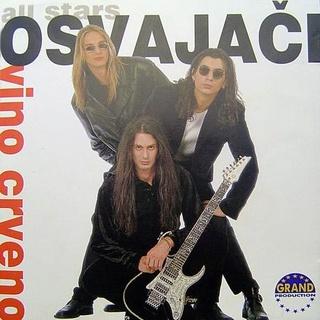 Osvajaci - Diskografija  Image13