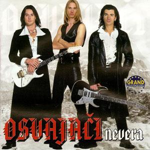 Osvajaci - Diskografija  Osvaja11