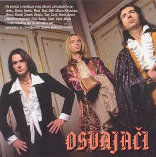 Osvajaci - Diskografija  Osvaja14