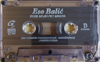 Eso Balic - Diskografija R-102311