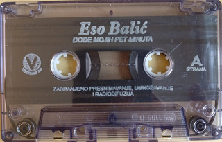 Eso Balic - Diskografija R-102312