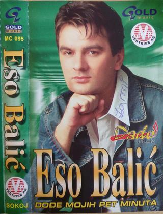 Eso Balic - Diskografija R-102314