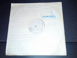 Senada Redzic - Diskografija  R-112811