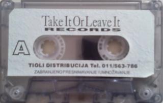 Osvajaci - Diskografija  R-115221