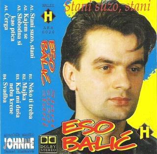 Eso Balic - Diskografija R-120412