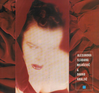 Sladjana (Aleksandra) Milosevic - Diskografija  R-138910
