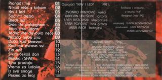 Osvajaci - Diskografija  R-154211