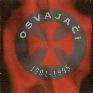 Osvajaci - Diskografija  R-154214
