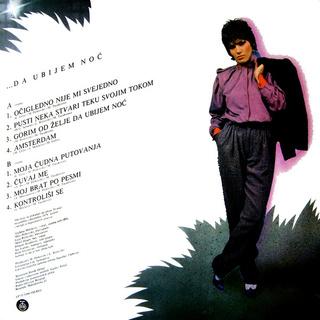 Sladjana (Aleksandra) Milosevic - Diskografija  R-178412