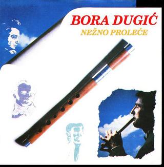 Bora Dugic - Diskografija  R-205411