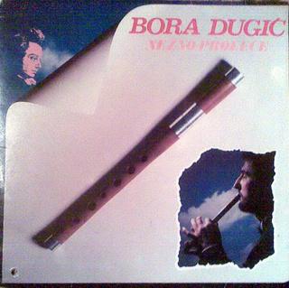 Bora Dugic - Diskografija  R-205412