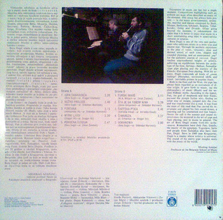 Bora Dugic - Diskografija  R-205414