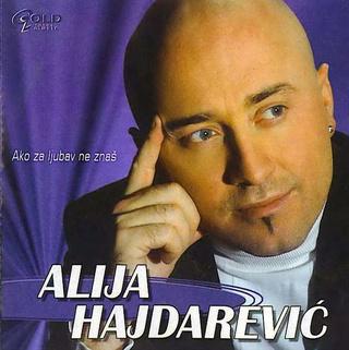 Alija Hajdarevic - Diskografija  R-235011