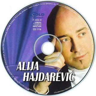 Alija Hajdarevic - Diskografija  R-235012
