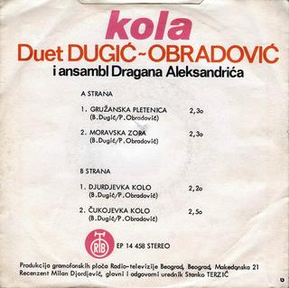 Bora Dugic - Diskografija  R-245810