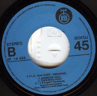 Bora Dugic - Diskografija  R-245812