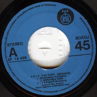Bora Dugic - Diskografija  R-245813