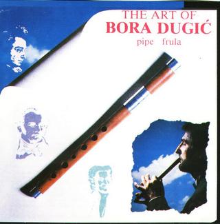 Bora Dugic - Diskografija  R-258810