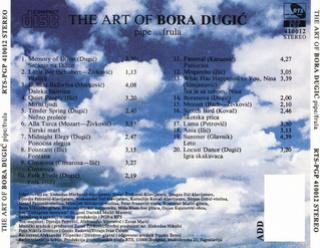 Bora Dugic - Diskografija  R-258811