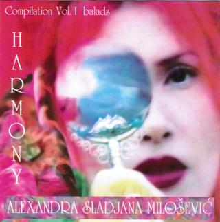 Sladjana (Aleksandra) Milosevic - Diskografija  R-326312