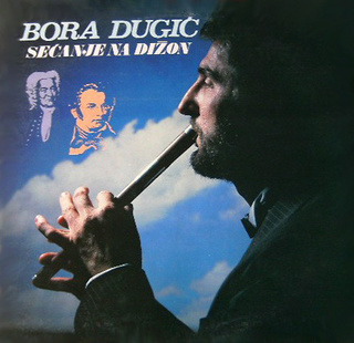 Bora Dugic - Diskografija  R-342210