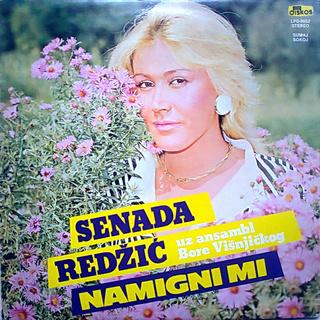 Senada Redzic - Diskografija  R-342410