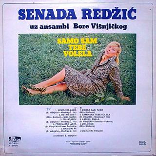 Senada Redzic - Diskografija  R-342411