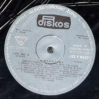 Senada Redzic - Diskografija  R-342413