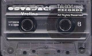 Osvajaci - Diskografija  R-356012