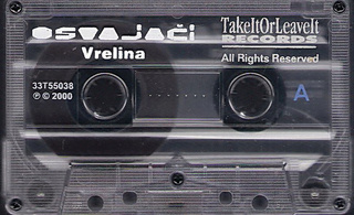 Osvajaci - Diskografija  R-356013