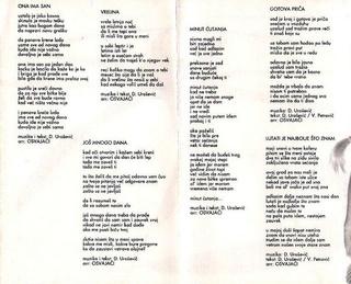 Osvajaci - Diskografija  R-356014