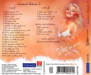 Selma Bajrami - Diskografija 2 R-362111