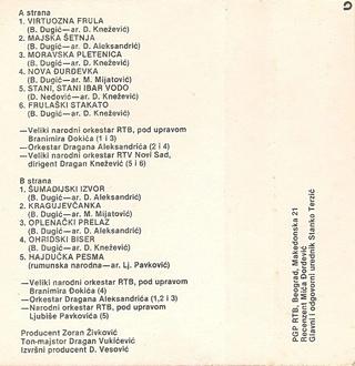 Bora Dugic - Diskografija  R-372913