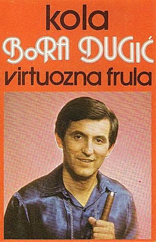 Bora Dugic - Diskografija  R-372914