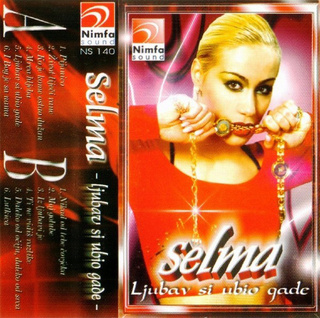 Selma Bajrami - Diskografija 2 R-382710