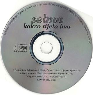 Selma Bajrami - Diskografija 2 R-416114