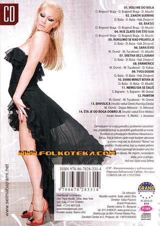 Selma Bajrami - Diskografija 2 R-475010