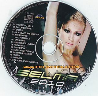 Selma Bajrami - Diskografija 2 R-475012
