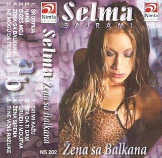 Selma Bajrami - Diskografija 2 R-490610