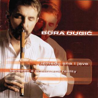 Bora Dugic - Diskografija  R-501911
