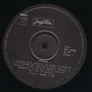 Senada Redzic - Diskografija  R-509910