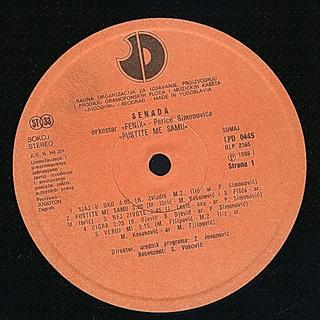 Senada Redzic - Diskografija  R-509914