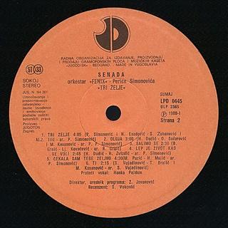 Senada Redzic - Diskografija  R-509916