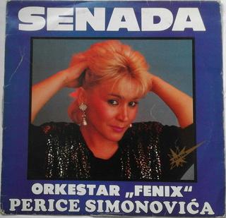 Senada Redzic - Diskografija  R-509917
