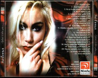 Selma Bajrami - Diskografija 2 R-539211