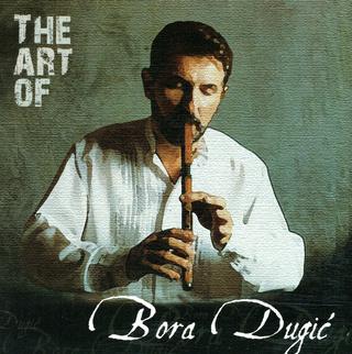 Bora Dugic - Diskografija  R-575914