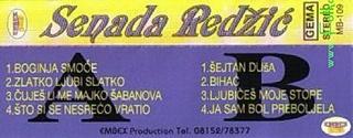 Senada Redzic - Diskografija  R-582710