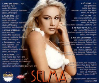 Selma Bajrami - Diskografija 2 R-583211